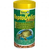 Hrana pentru reptile, Tetra, Repto Delica Creveti, 250 ml