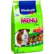 Hrana pentru rozatoare, Vitakraft Guineea Pig, 1 Kg