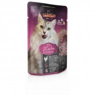 Hrana umeda pentru pisici, Leonardo, Pui 85, GR