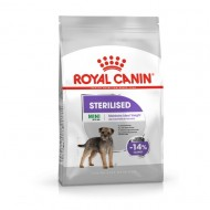 Hrana uscata caini, Royal Canin, Mini Sterilised Adult, 3 KG
