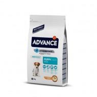 Hrana uscata pentru caini, Advance, Mini Puppy Protect, 7,5 Kg