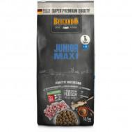 Hrana uscata pentru caini, Belcando, Junior Maxi, 12,5 KG