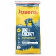 Hrana uscata pentru caini, Josera, High Energy, 15kg