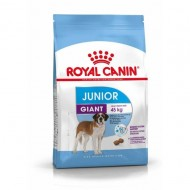 Hrana uscata pentru caini, Royal Canin, Giant Junior, 3,5 Kg
