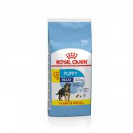 Hrana uscata pentru caini, Royal Canin, Maxi Puppy, 15 +3 Kg