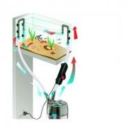 Incalzitor extern pentru acvariu, Hydor, ETH 200-12