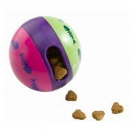 Jucarie pentru pisici, Ferplast, Biscuit Dispenser, PA5216