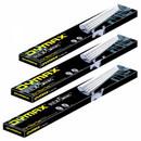 Lampa acvariu aluminiu Dymax Rex PLD/4xPL55W/120cm-neon inclus