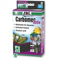 Material filtrant, JBL, Carbomec activ
