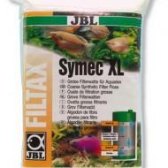 Material filtrant, JBL Symec XL Filterwatte 250 g green