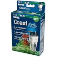 Numarator de bule cu valva sens, JBL, ProFlora CO2 Count safe 2