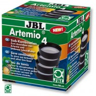 Recipient eclozare, JBL Artemio 4(Siebkombination)