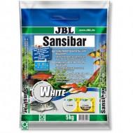 Substrat pentru acvariu, JBL Sansibar White 5 kg