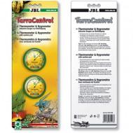 Termometru si hidrometru terariu, JBL TerraControl