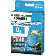 Test apa pentru acvariu, JBL ProAquaTest O2 Oxygen