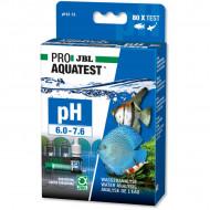 Test apa pentru acvariu, JBL ProAquaTest pH 6.0-7.6