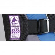 Vesta protectie AD.Equi-Theme Negru, S, 991171001