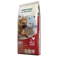 Hrana uscata pentru caini, Bewi, Sport Croc, 12.5 KG