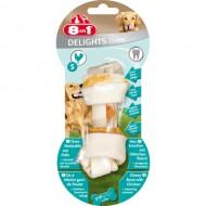 Recompensa pentru caine 8in1 Dental Delights S