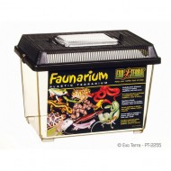 Terariu plastic, Exo Terra Faunarium Small, PT 2255