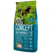 Hrana uscata pentru caini, Dog Concept, Adult Mini Breed, 8 Kg
