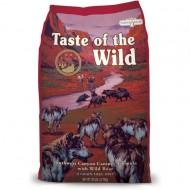 Hrana uscata pentru caini, Taste of the Wild, Southwest Canyon, 12,2 Kg