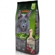 Hrana uscata pentru pisici, Leonardo, Adult Sensitive Miel, 7.5 Kg