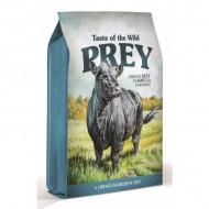 Hrana uscata pentru caini, Taste of the Wild, Prey Angus Beef, 11,4 kg