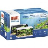 Acvariu, Juwel, Primo 70 LED, Negru