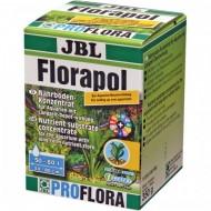 Fertilizator pentru plante acvariu, JBL Florapol 100, 350g