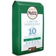 Hrana pentru caini, Nutro, Limited Ingredient Adult Talie Medie Miel, 9.5 Kg