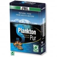 Hrana pentru pesti, JBL PlanktonPur S2, 8 plicuri x2g
