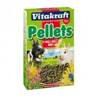 Hrana pentru rozatoare, Vitakraft, Iepuri, Pelete, 1KG