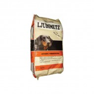Hrana uscata pentru caini, Ljubimetz, Beef & Liver, 10 KG
