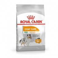 Hrana uscata pentru caini, Royal Canin, Mini Coat Care, 8KG