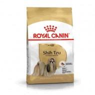 Hrana uscata pentru caini, Royal Canin, Shih Tzu Adult, 1.5Kg
