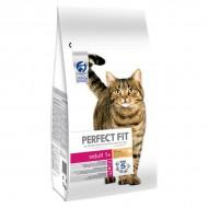 Hrana uscata pentru pisici, Perfect Fit, Adult, 7kg