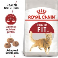 Royal Canin, FIT32