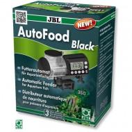 Hranitor automat pentru acvariu, JBL AutoFood BLACK