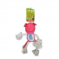 Jucarie pentru caini, Paiatze, Dog Porcusor Plus, P3071