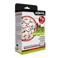 Mediu filtrare biologica, Aquael, Bioceramax Pro 600, 1L