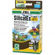Mediu filtrare mecanica, JBL, SilikatEx Rapid
