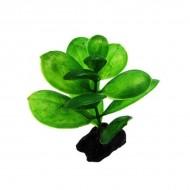 Plante plastic acvariu, Resun, Stardust Green, 8 CM