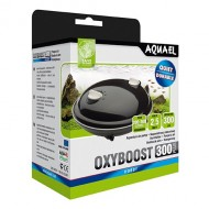 Pompa aer pentru acvariu, Aquel, Oxyboost 300 Plus