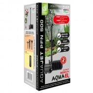 Pompa apa pentru iaz, Aquael, PFN- 500