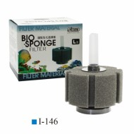 Round Bio Sponge Filter, ISTA I-146, L