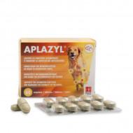 Supliment vitamino-mineral pentru caini, Aplazyl, 120 tablete