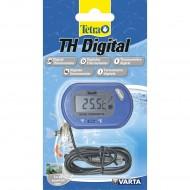 Termometru pentru acvariu, Tetra, Digital TH