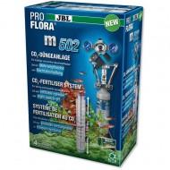 Sistem CO2 pentru acvariu, JBL, ProFlora m502/set