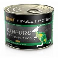 Hrana umeda pentru caini, Belcando, Single Protein Cangur, 200 G